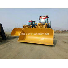 HARGA RENDAH CATERPILLAR 5 TON WHEEL LOADER